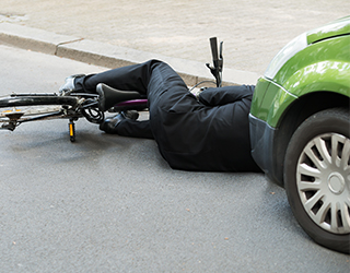 Bike Accident Attorney