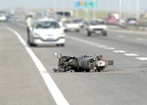 Nampa Woman Overcomes Motorcycle Accident to Become