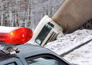 Jackknife Semi-truck Accidents