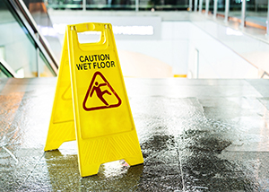 5 Steps to Take After a Slip and Fall Accident
