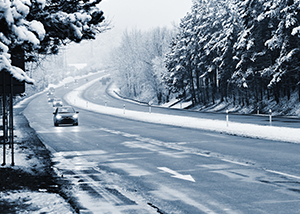 Tips to Avoid a Winter Car Accident in Idaho
